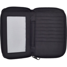 Pacsafe Daysafe Passport Wallet Black